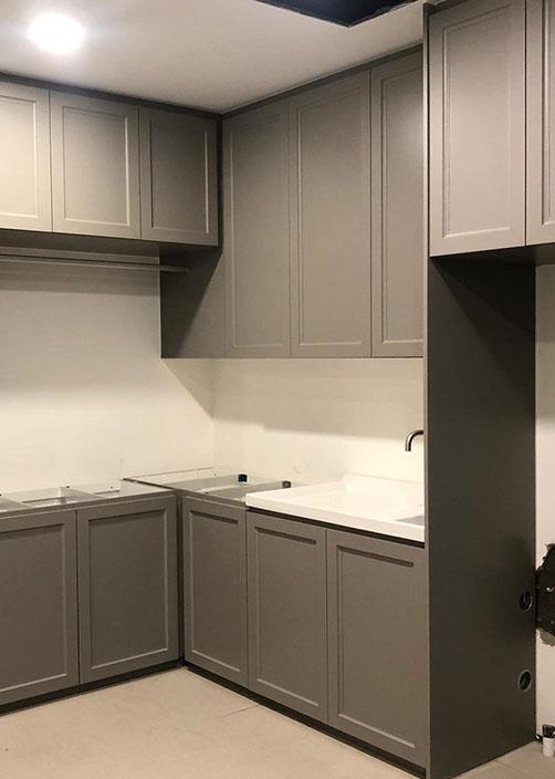 Aluminum Kitchen Cabinets Uae